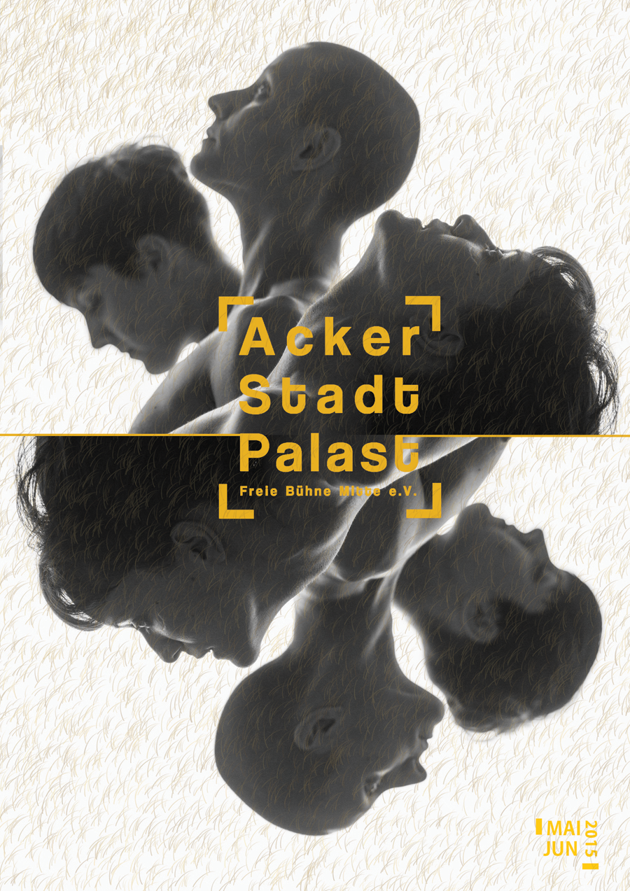 Theater Acker Stadt Palast