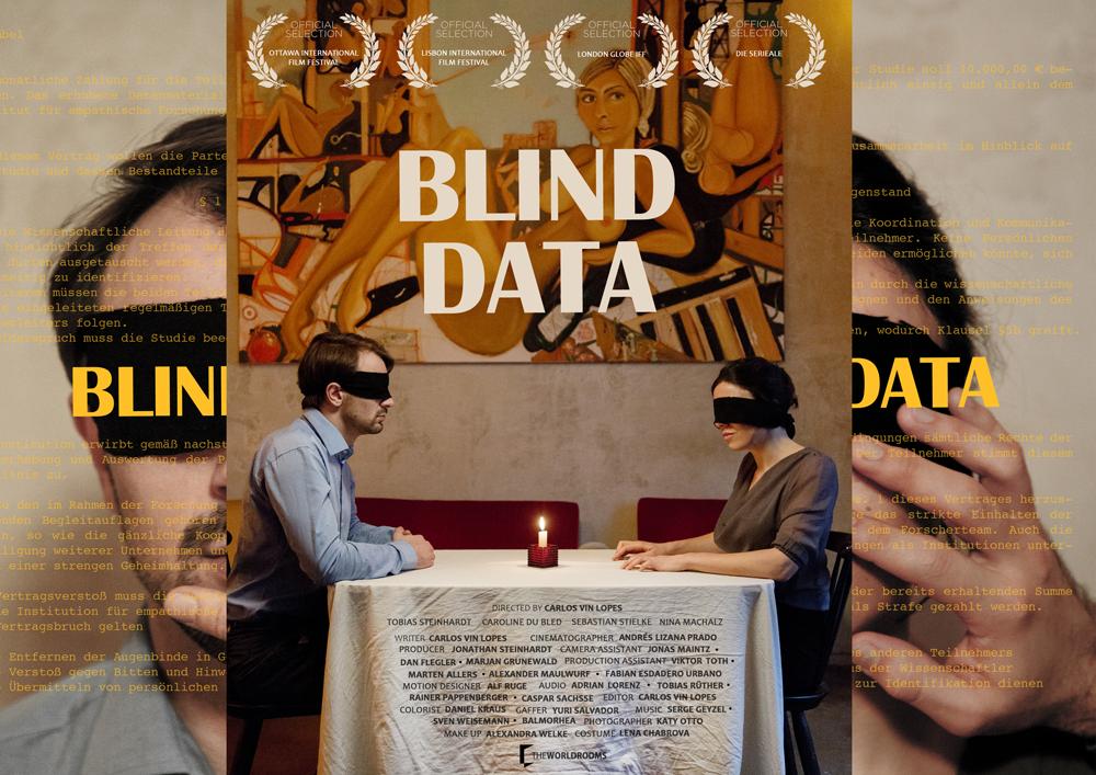 Blind Data