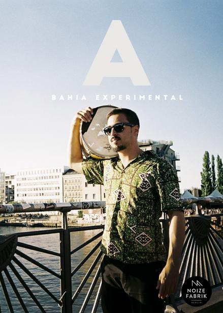 Bahia Experimental