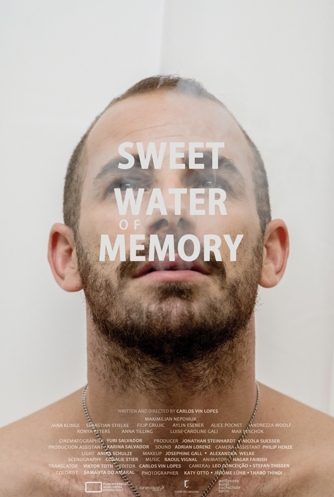Sweet Water of Memory