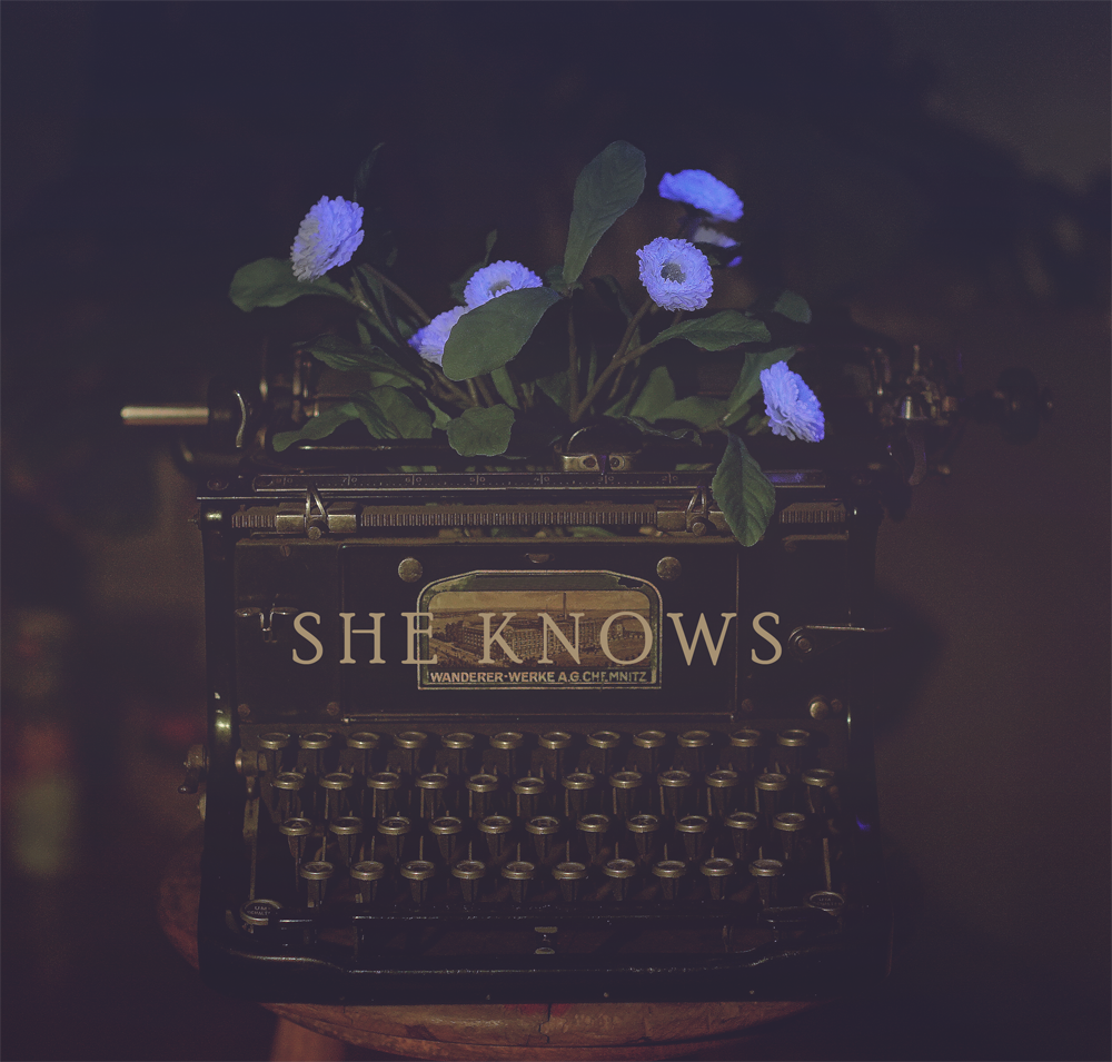 She Knows (Band)