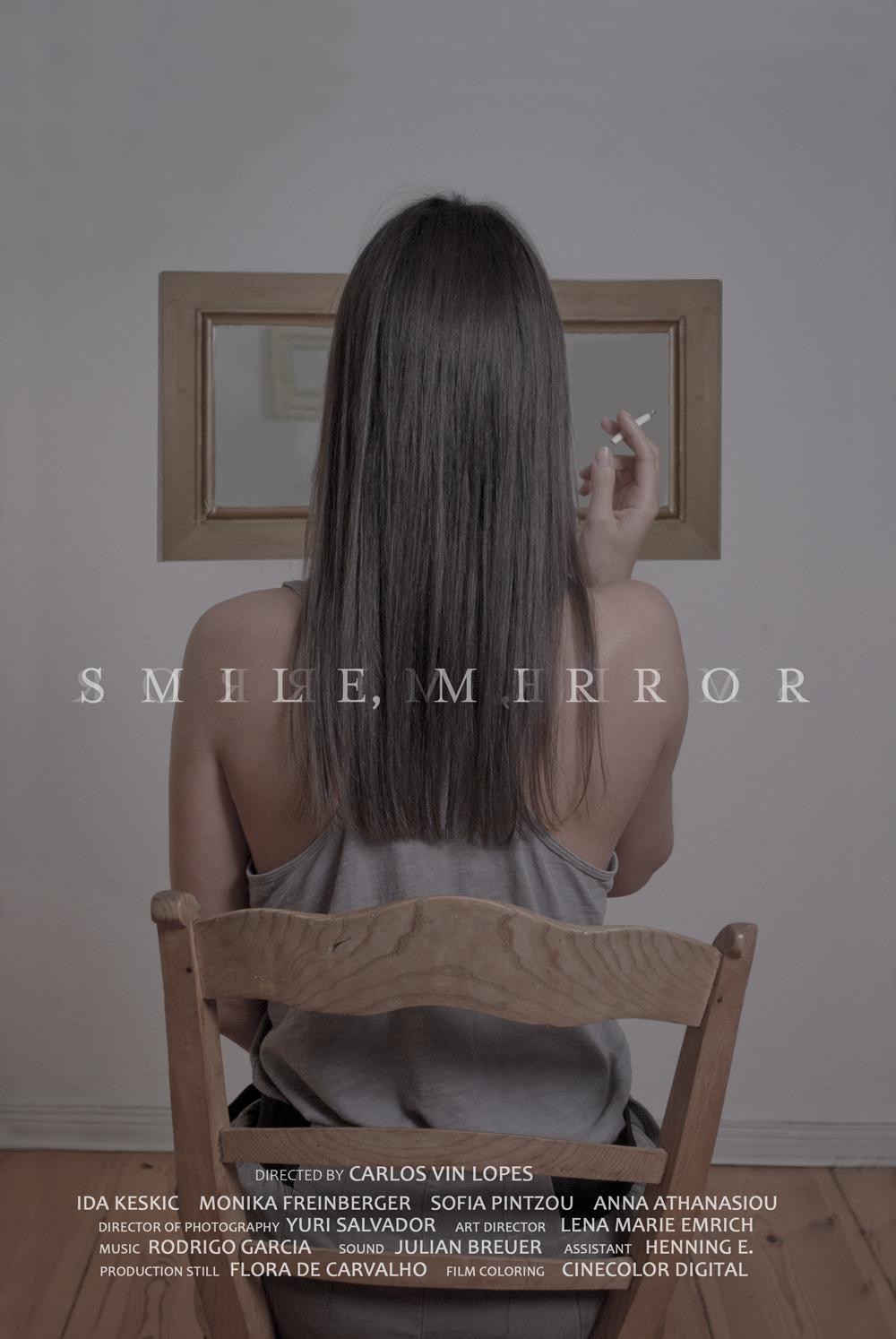 Smile, Mirror