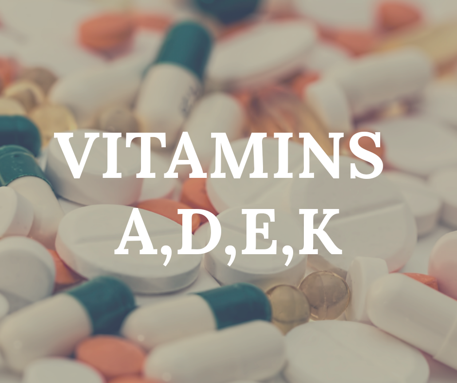 Vitamin-ADEK