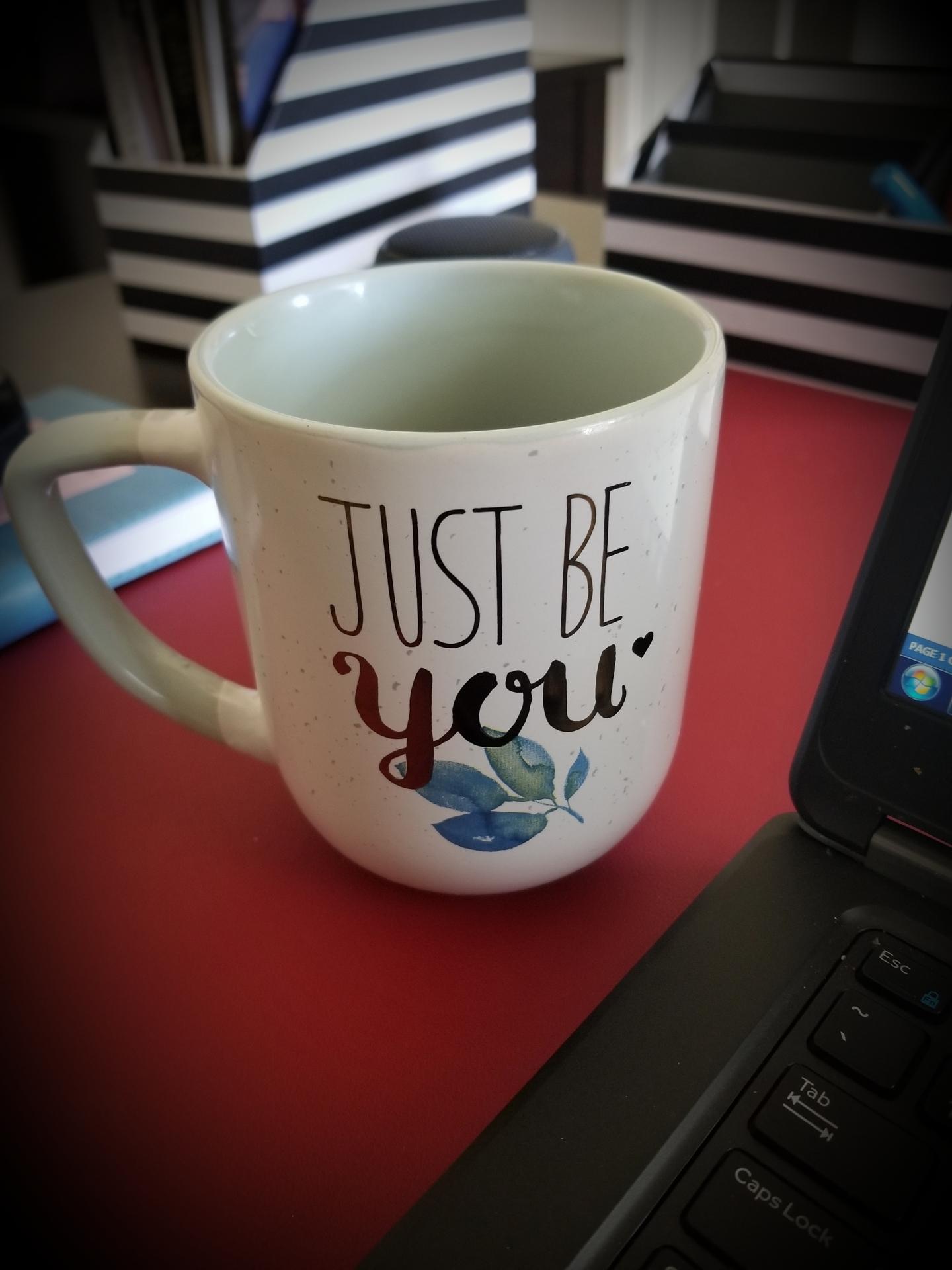Just-BE-YOU-Mug