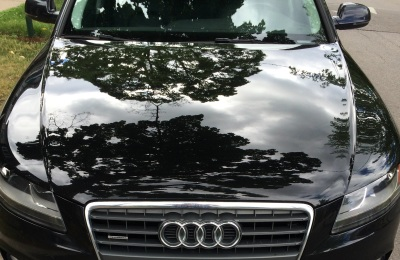 audi a4 2.0t standard 2012 used car new