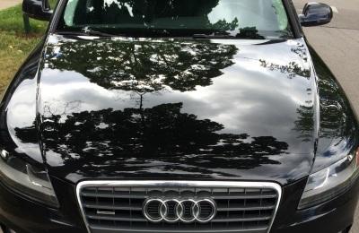 audi a4 2012 2.0T used car