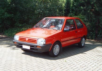 nissan micra used car