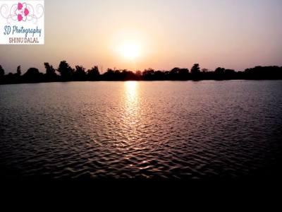 The Beautiful Evening