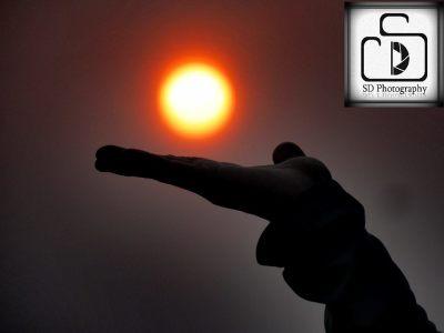The Sun & The Hand