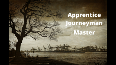 Apprentice-Journeyman-Master