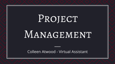 Why Using A Project Management System Will Help Your Company In the Long Run