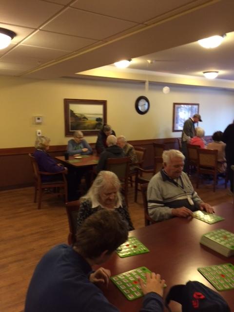 Autumn Glenn Memory Care Center