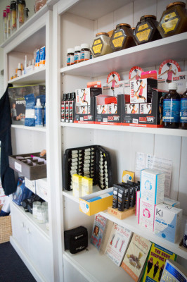 HEALTH PRODUCTS SHOP