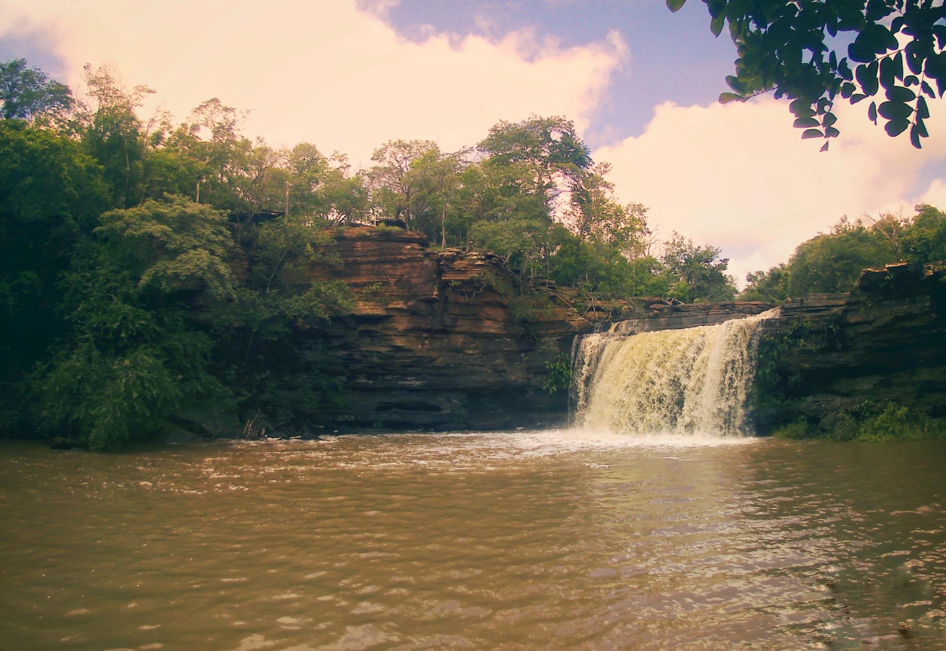 Cachoeira da Coruja