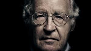 Dr. Noam Chomsky