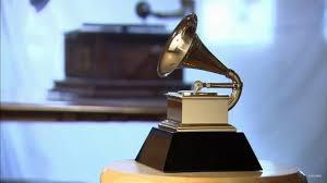 Nominated for 4 Grammy Awards!