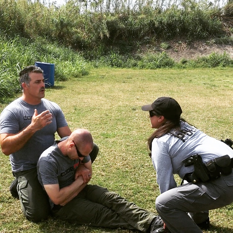 Tactical Medicine and First Aid