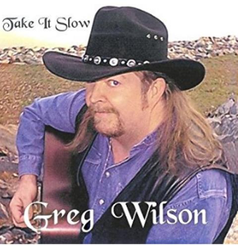 Take it Slow CD