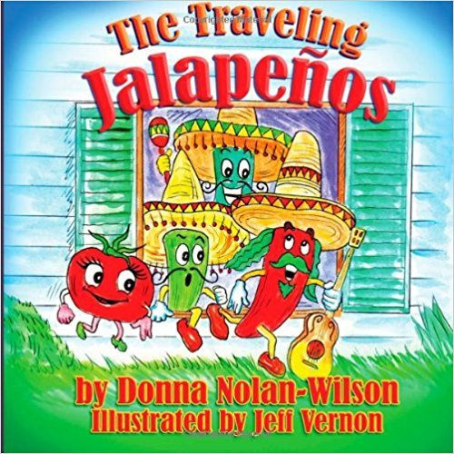 The Traveling Jalapenos