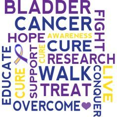 Our Bladder Cancer Battle Journey Blog