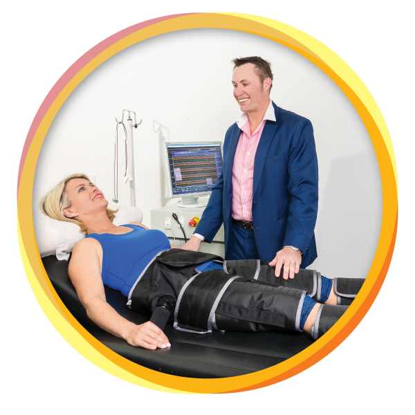 Auckland ECP therapists