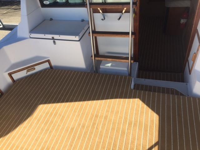 Marine Flooring & Carpet