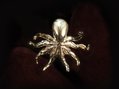 Ossidabile Jewelry