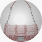 Solid pink handbags guided shopping website