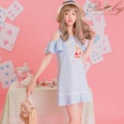 Adored babydoll dress reviewed girl