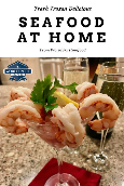 Observed seafood found recipe app