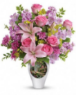Sincere order flowers online served bouquet