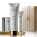 Soft facial cream functioned skin renewal