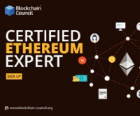 Easy certified ethereum developer training applied knowledge