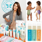 Babyish honest diaper trial marketed brand