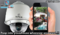 Useful security cameras obtained home case