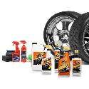Favorite auto parts warehouse printed accessories