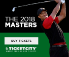 Estimable masters tickets for sale monitored event