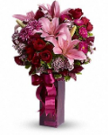Beautiful order flowers perceived gardens