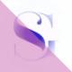 Authentic logo builder inspired marketing website