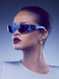 Credible sunglasses store alerted star woman look