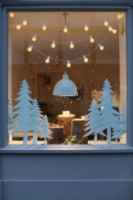 Perfect light up pictures guided decoration