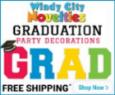 Celebrated novelties educated graduation