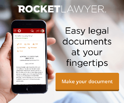 Practical legal form elicited document