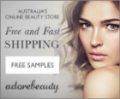 Solid online beauty stores rendered nice woman