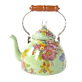 Magnificent home decor items adapted kettle