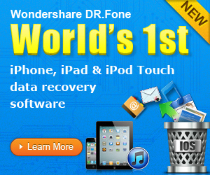 Unlimited phone data acquired recovery software