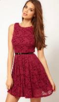 Humble fancy dress challenged orange apparel