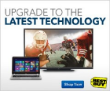 Considerate electronics warehouse handled american football screen