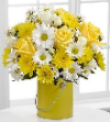 Cool fancy flowers designed white background