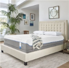 Bountiful therapedic bed introduced home shop